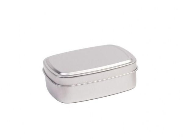 Seifendosen aus Aluminium