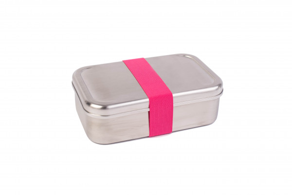 Farbband pink- Pantone 213C