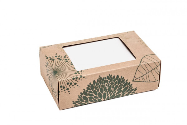 Umkarton für Lunchbox XL
